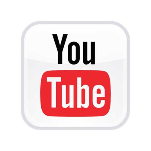 HTTPs en SOCKS5 YouTube proxies