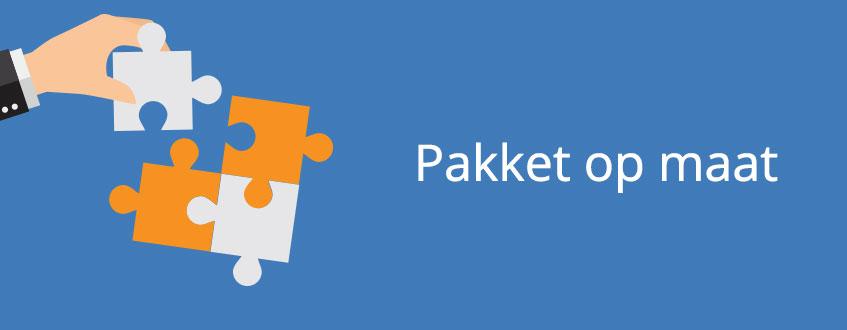 Een proxy pakket op maat die aansluit op uw wensen